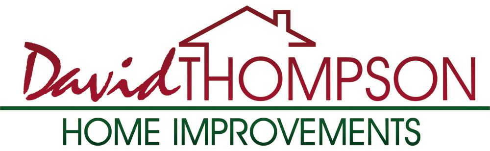 David Thompson Logo Design
