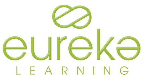 eureka brand identity