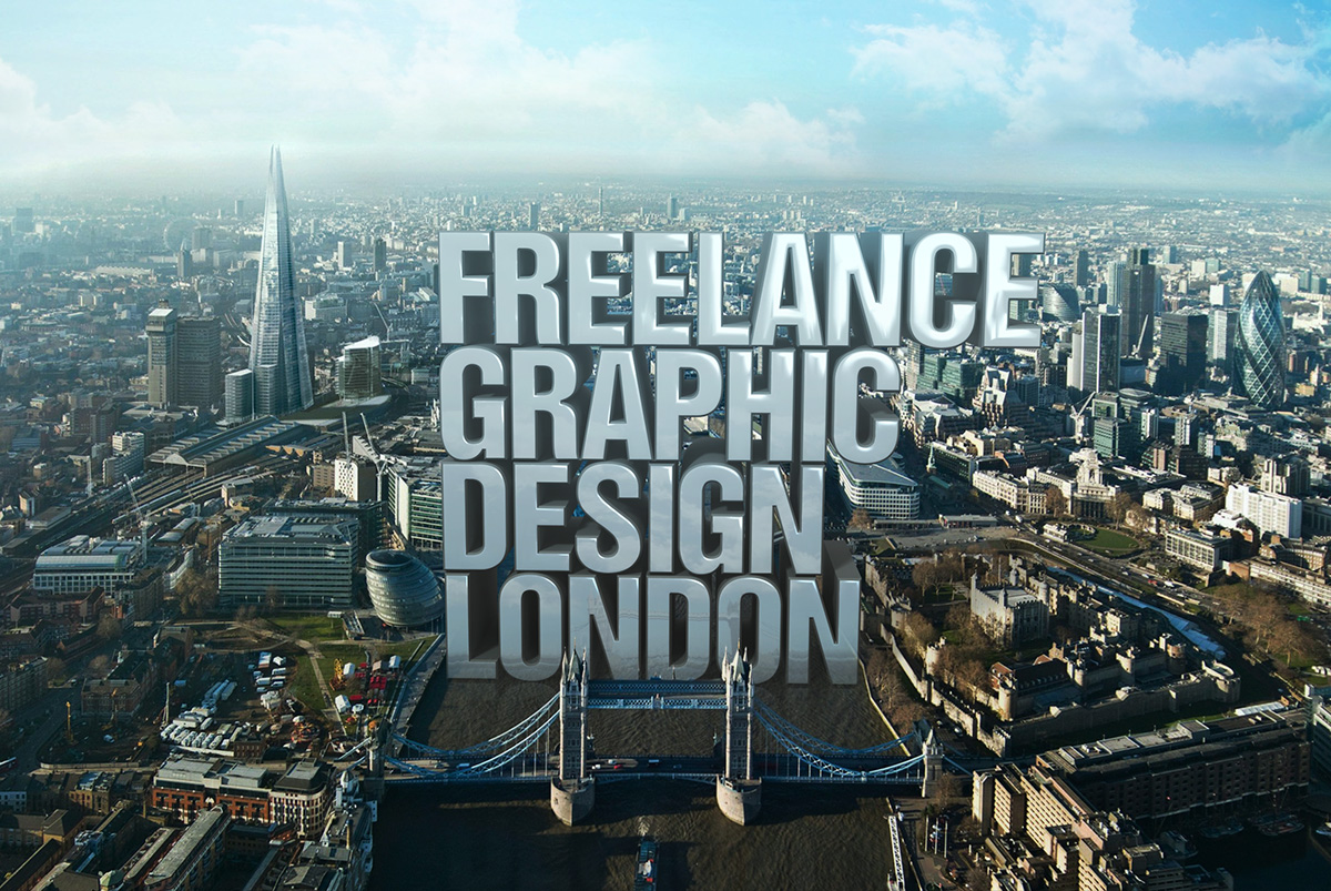 graphic design london