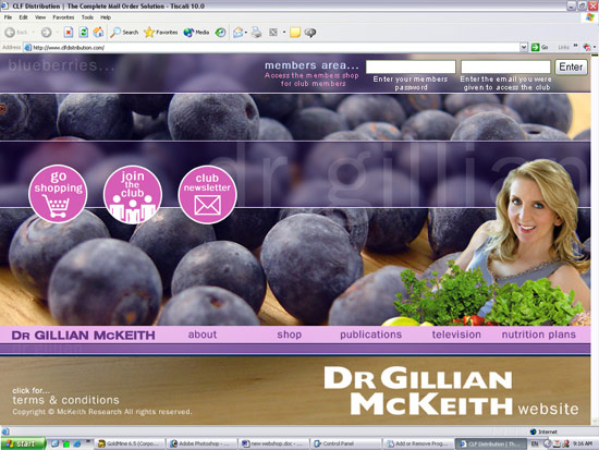 you are what you eat gillian mckeith pdf download