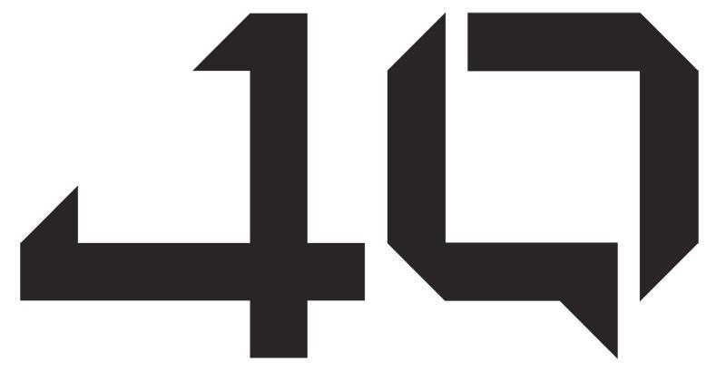 4Q Logo design