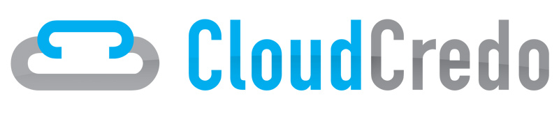 Cloud Credo Logo Design